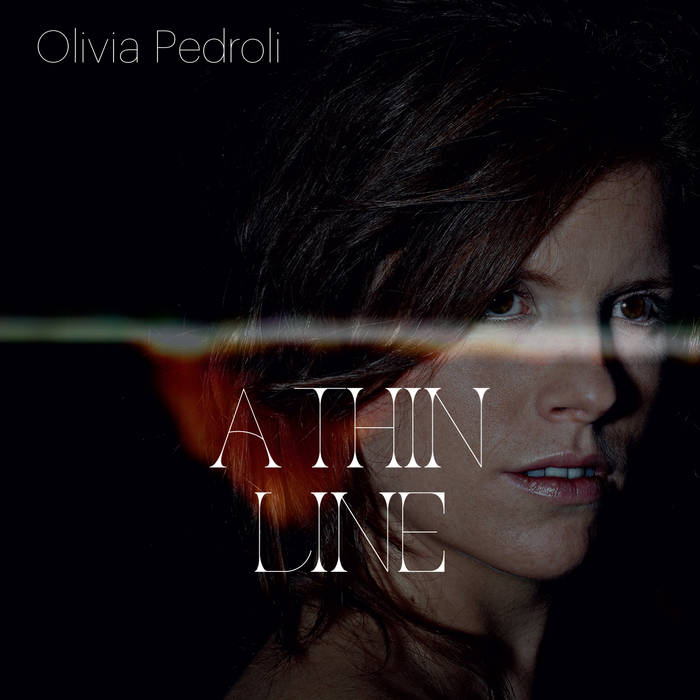 A Thin Line cover art