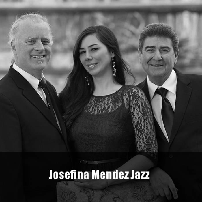 Josefina Mendez cover art