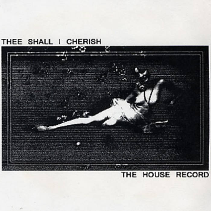The House Record cover art