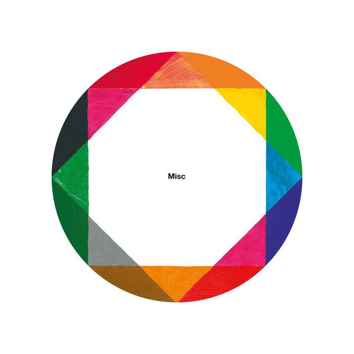 Misc cover art