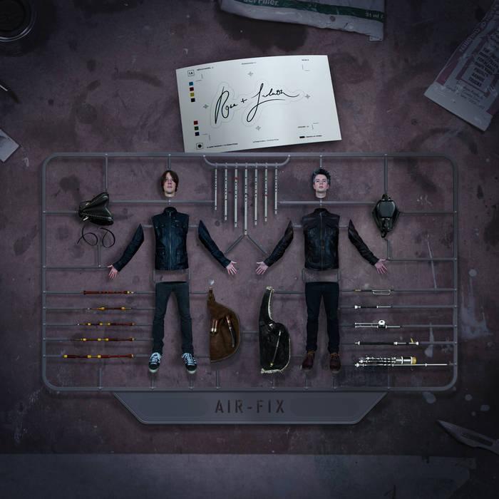 Air-Fix cover art