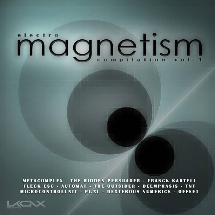 Magnetism Compilation Vol.1 cover art