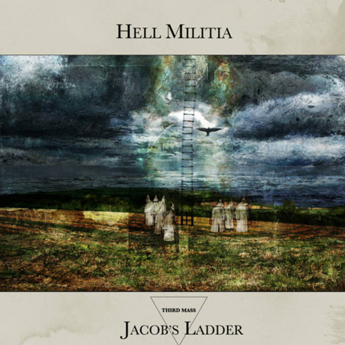 Jacob's Ladder cover art