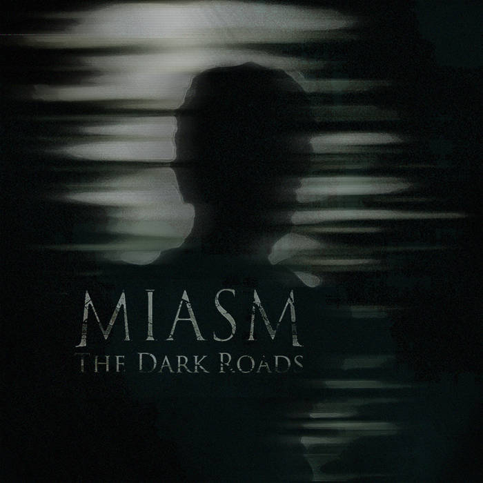 The Dark Roads cover art