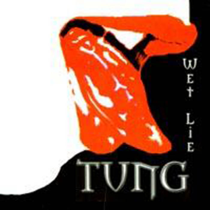 Wet Lie cover art