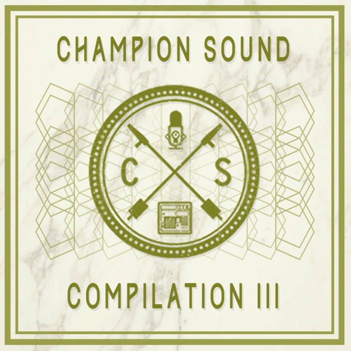 Champion Sound Compilation 3 cover art
