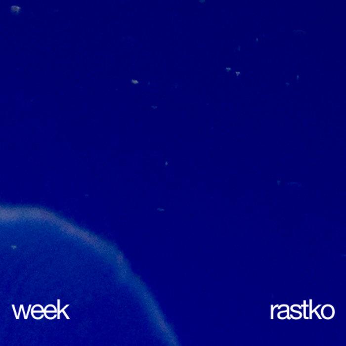 Week cover art