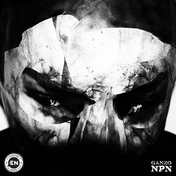 ganzo - NPN Ep cover art