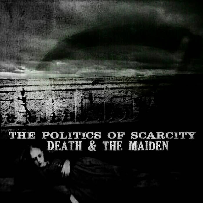Death and The Maiden cover art
