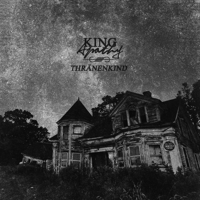 King Apathy cover art