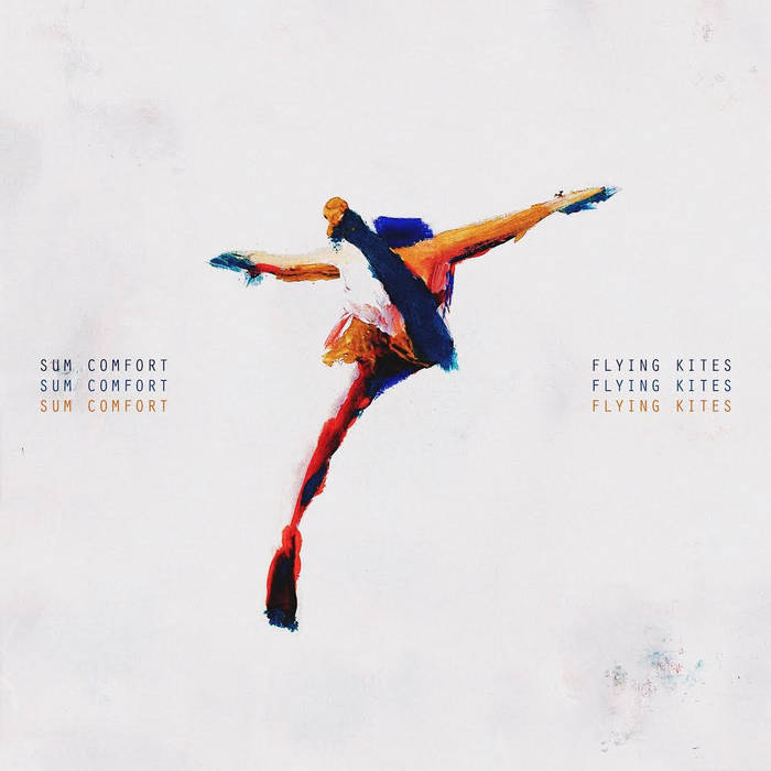 FLYING KITES cover art