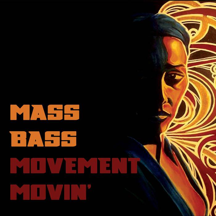 Movement Movin' cover art