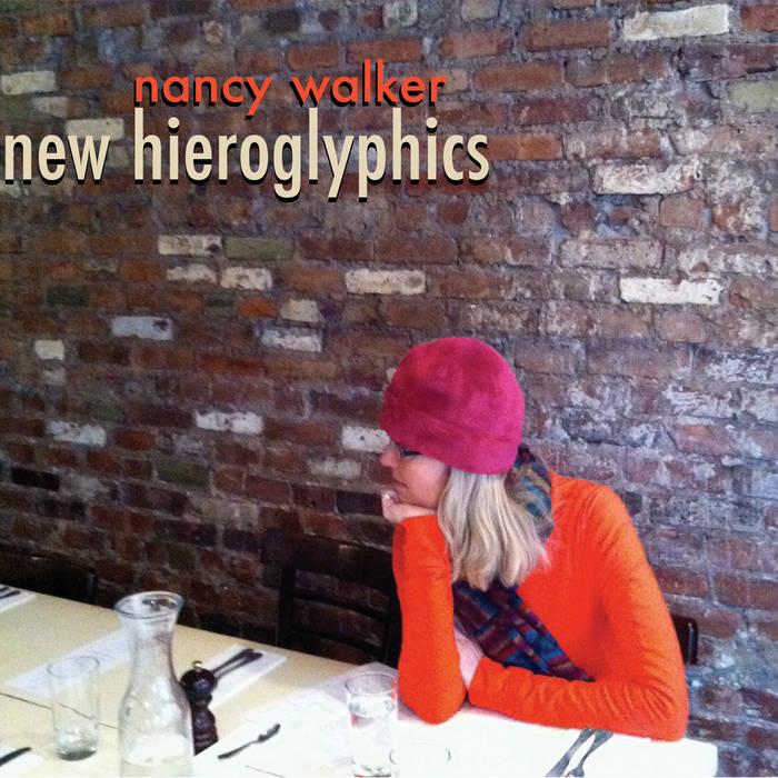 New Hieroglyphics cover art