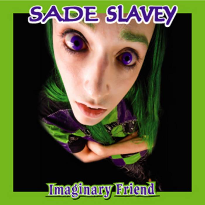 Imaginary Friend cover art