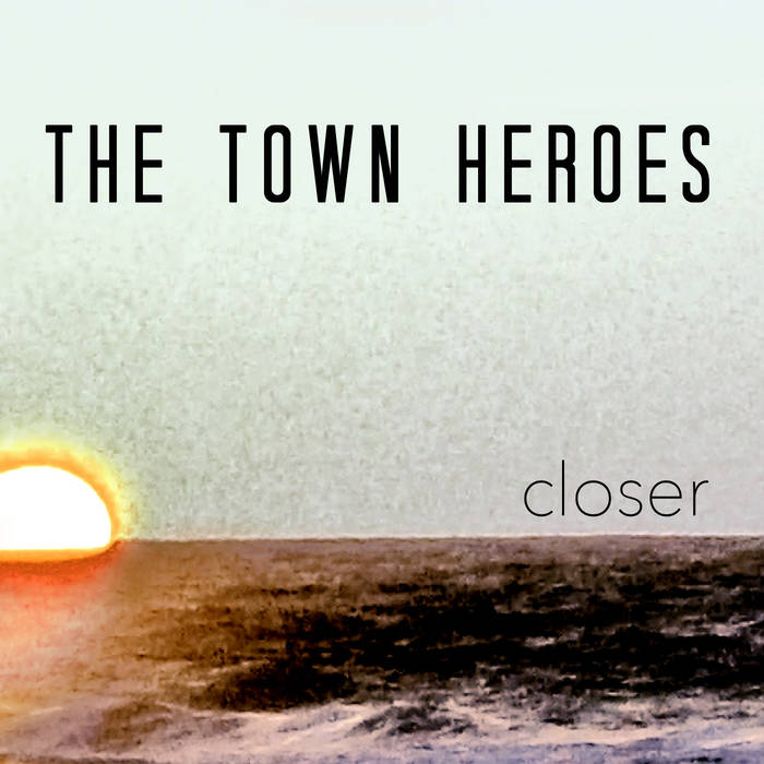 Closer (Deluxe Edition) cover art