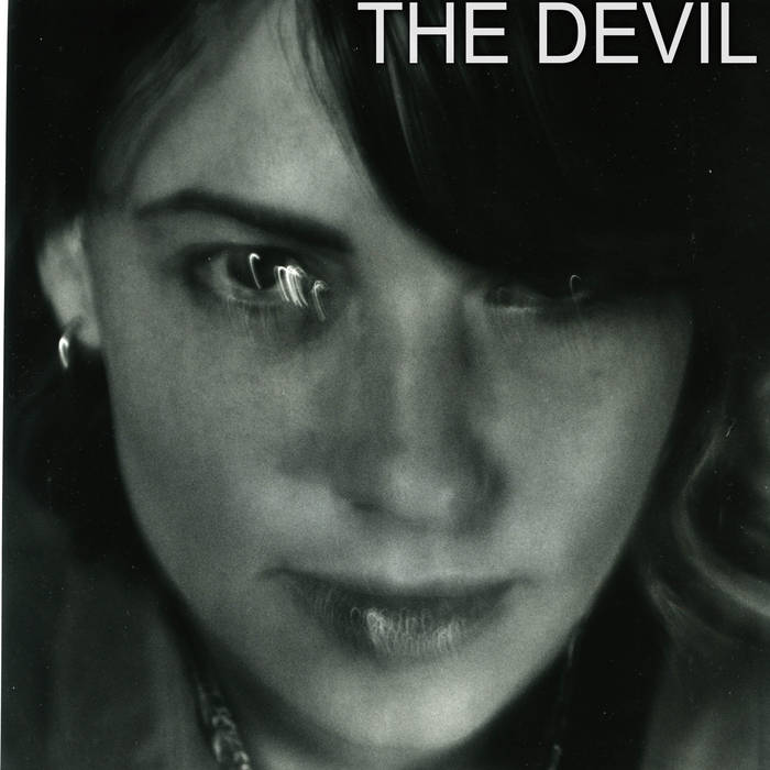THE DEVIL cover art
