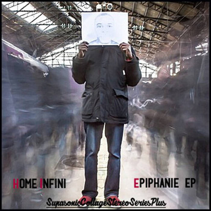 EpiphanieEp cover art