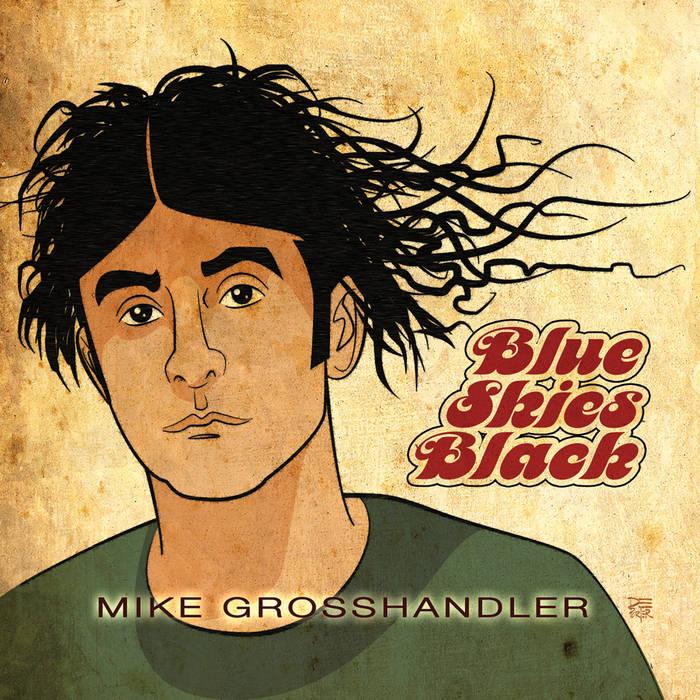 Blue Skies Black cover art