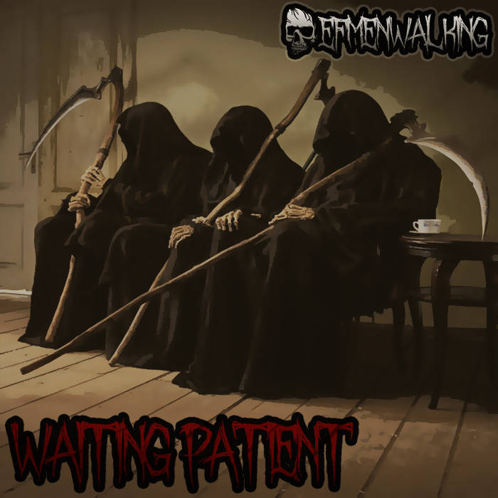Waiting Patient cover art