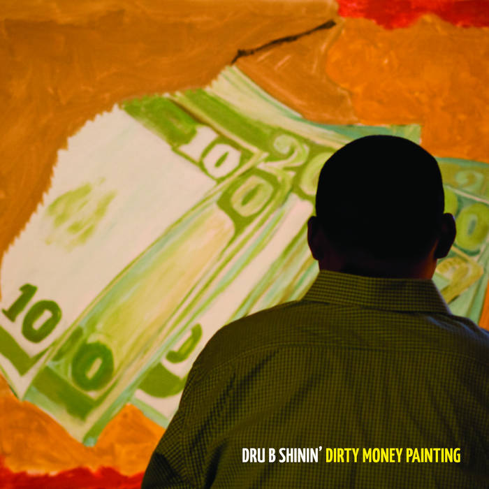 Dirty Money Painting cover art