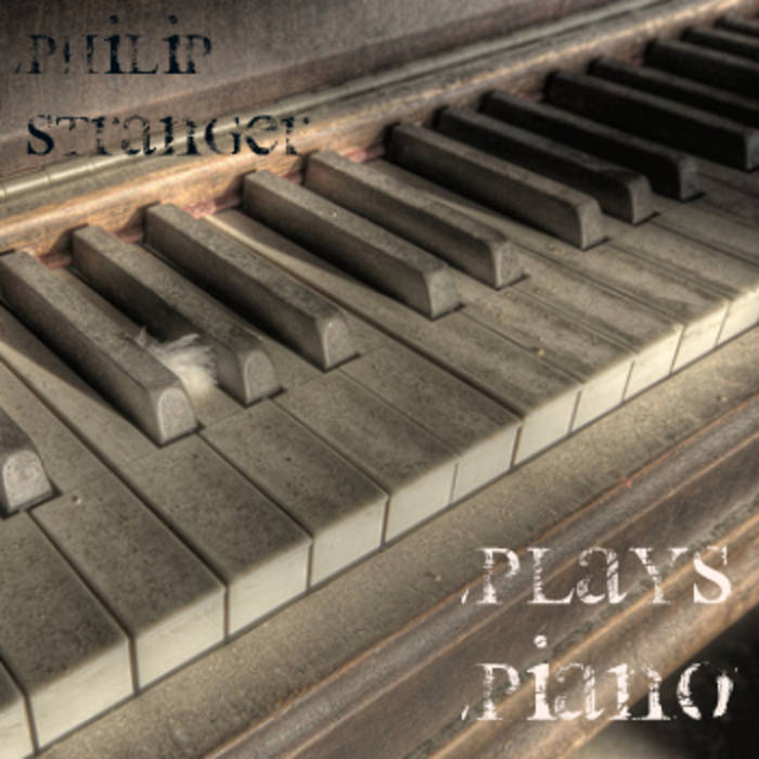 Plays Piano cover art