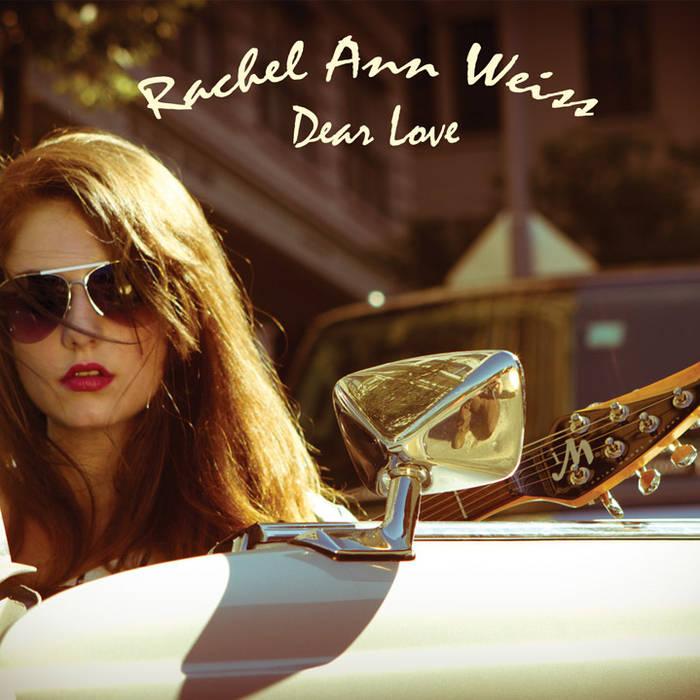 Dear Love cover art