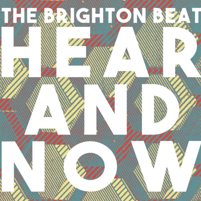 Hear and Now cover art