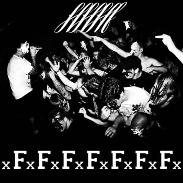 fffffff cover art