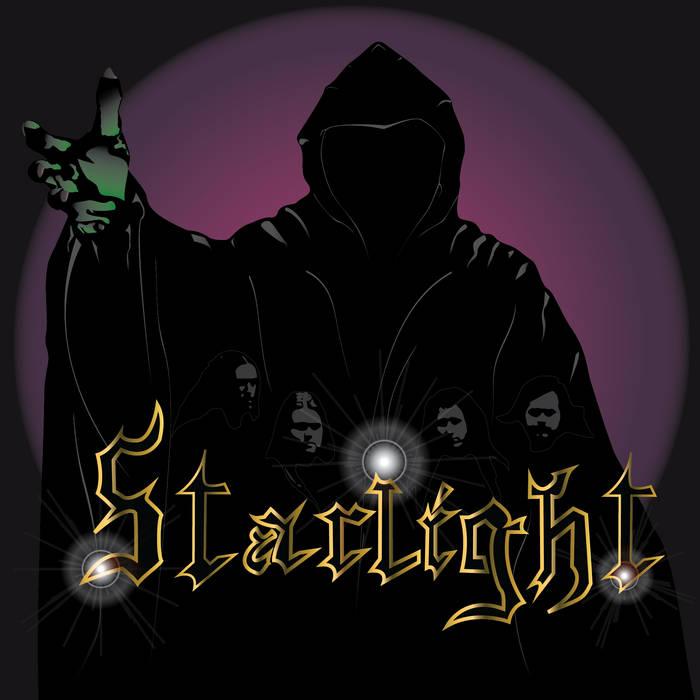 Starlight Warriors cover art