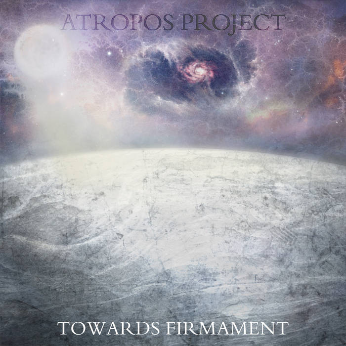Towards Firmament cover art