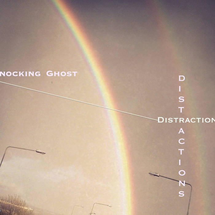 Distractions cover art