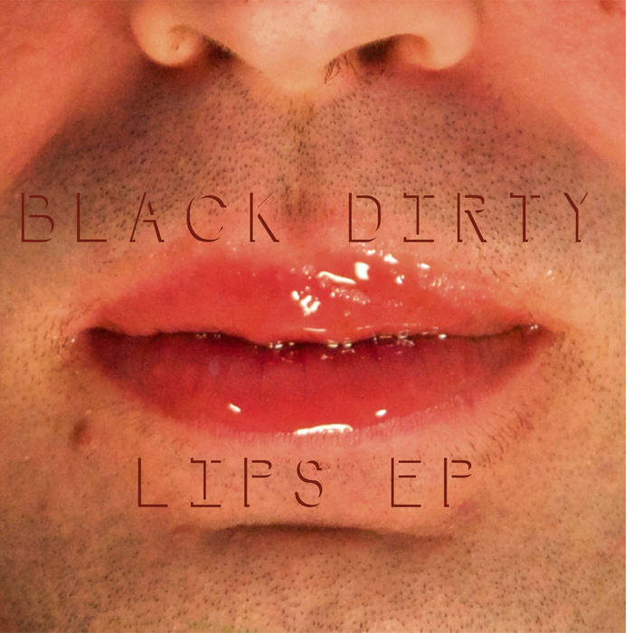 Lips EP cover art