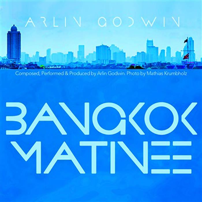 Bangkok Matinee cover art