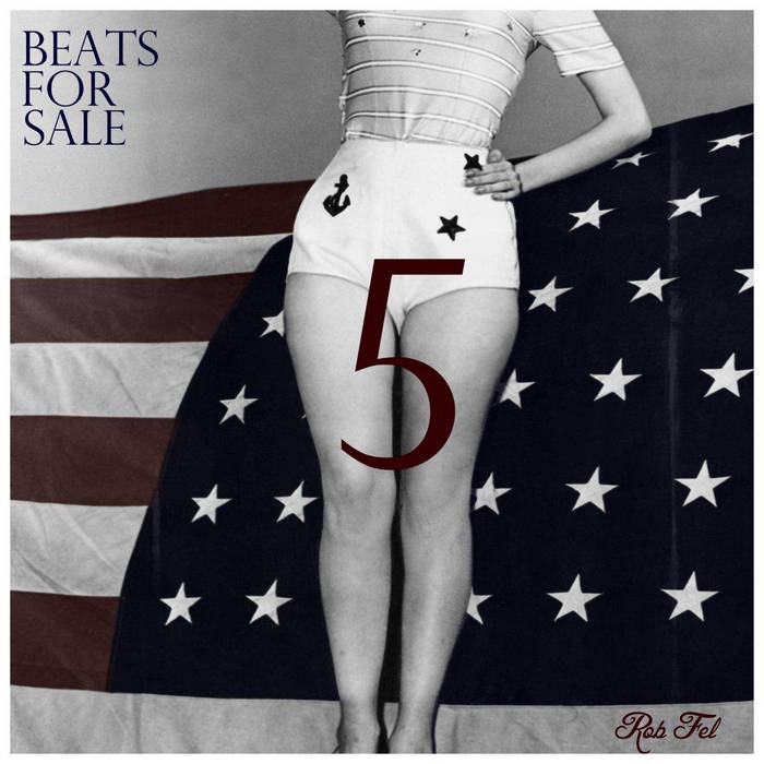 Beats For Sale Vol. 5 cover art