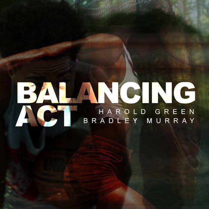 Balancing Act cover art