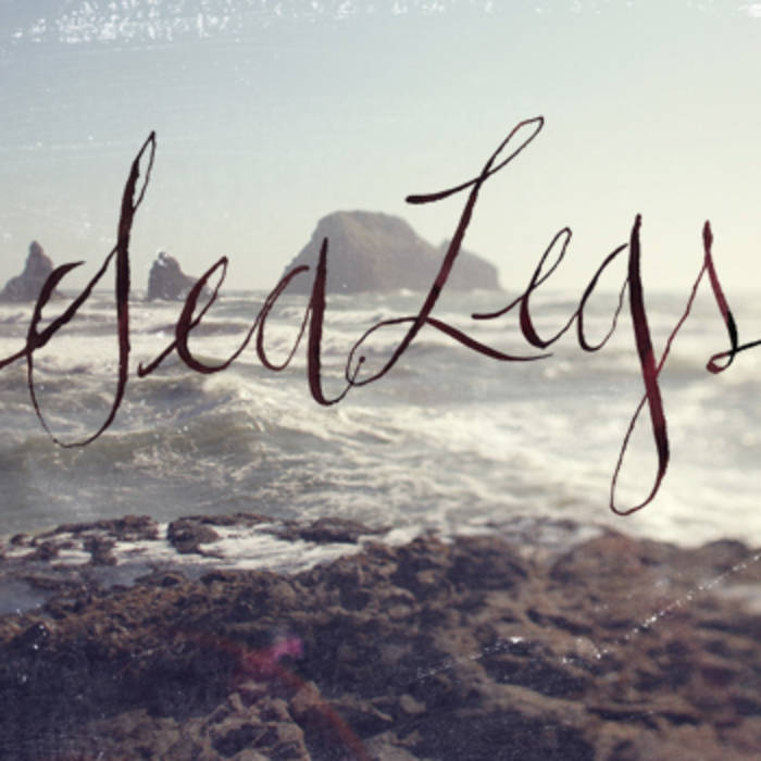 Sea Legs cover art