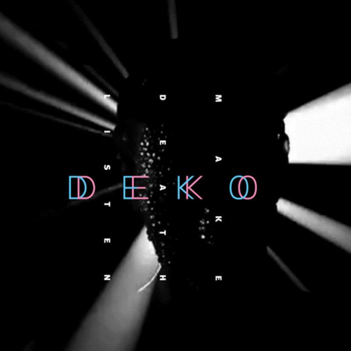 Make Death Listen EP cover art