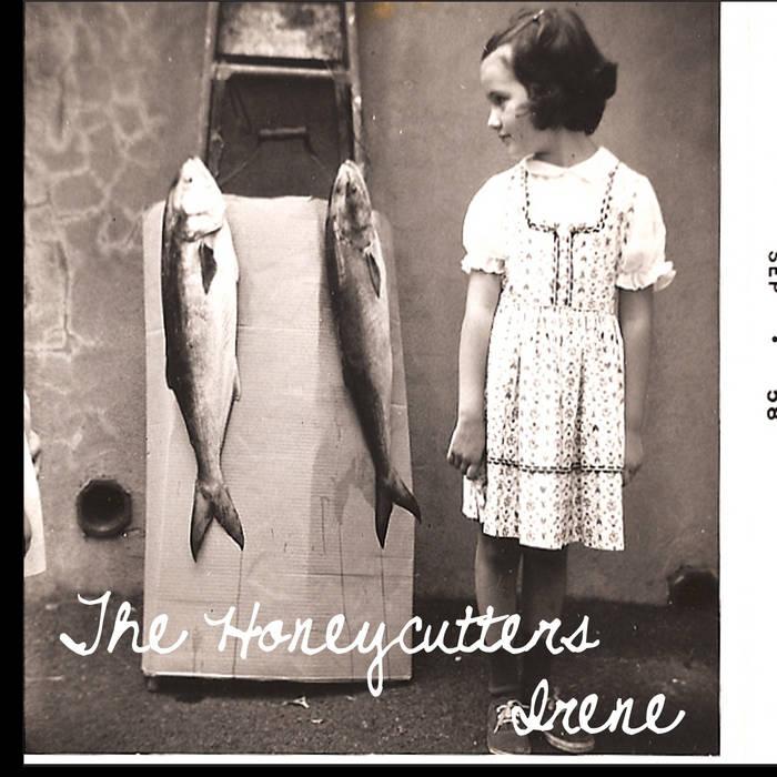 Irene cover art