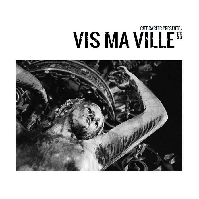 Vis Ma Ville 2 cover art