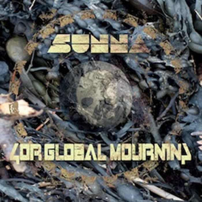 4 Global Mourning cover art