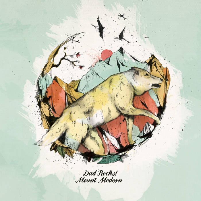 Mount Modern cover art