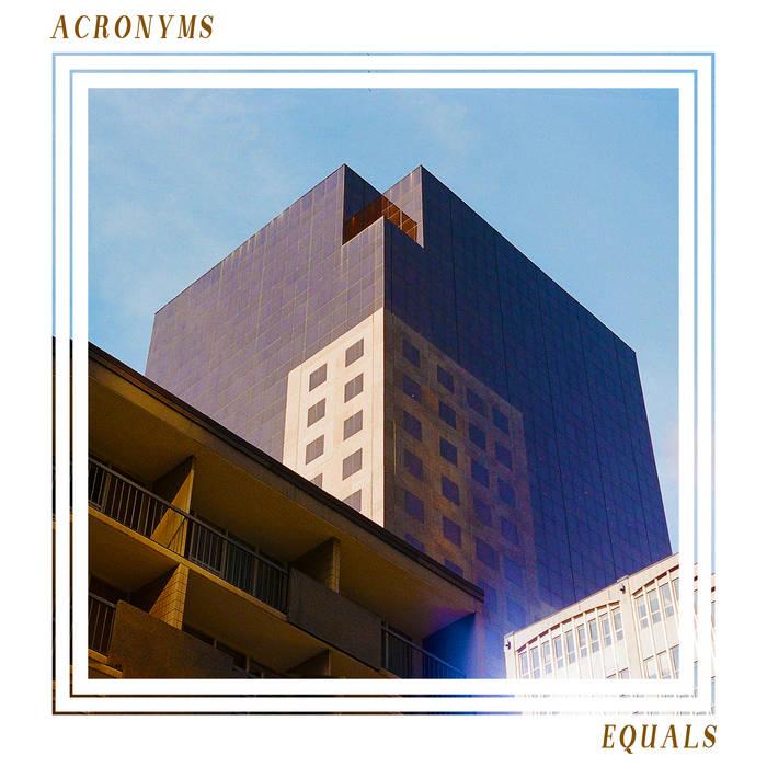 EQUALS cover art
