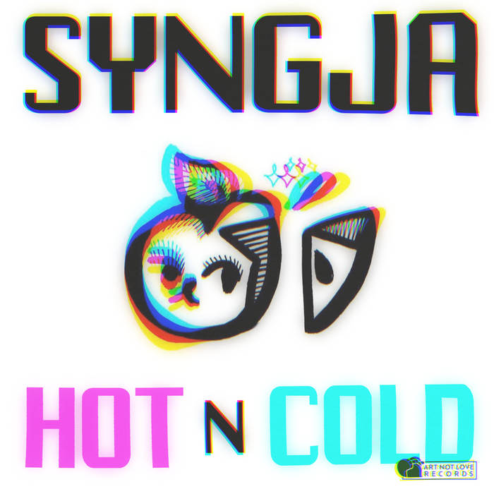 Hot N Cold cover art