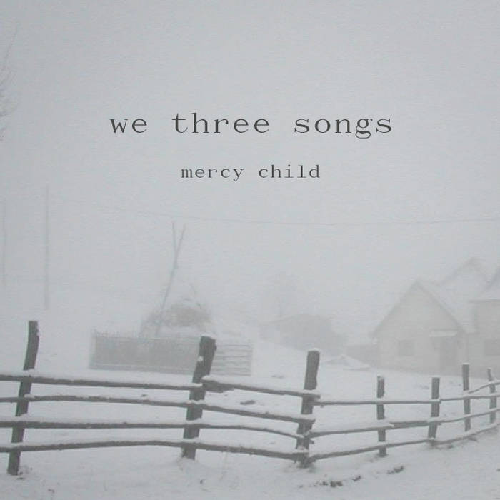 We Three Songs cover art
