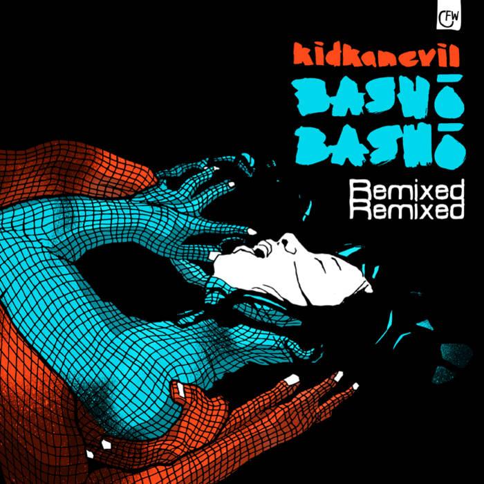 Basho Basho Remixed Remixed cover art