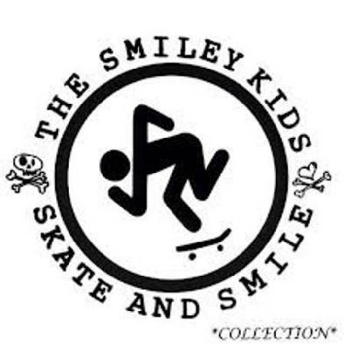 Skate And Smile Collection cover art