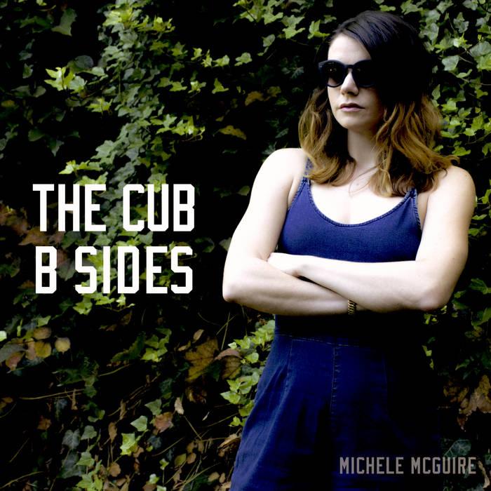 The Cub B Sides cover art