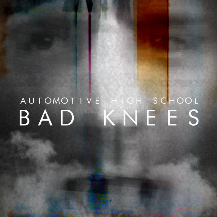 Bad Knees cover art