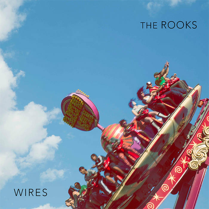 Wires cover art