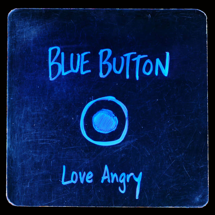Love Angry cover art
